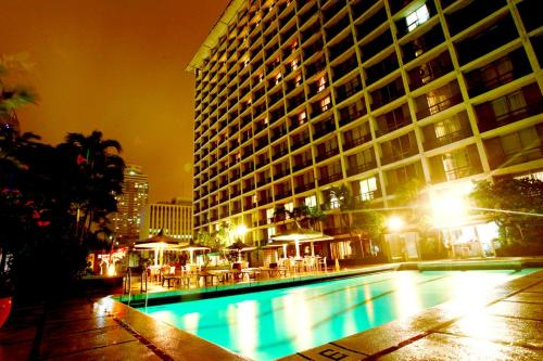 Hotel Waterfront Pavilion Hotel and Casino Manila