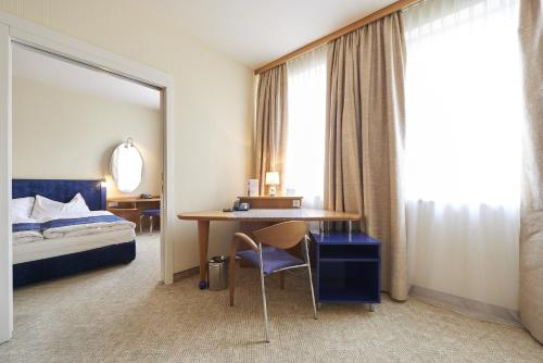 Starlight Suiten Hotel Budapest photo 47