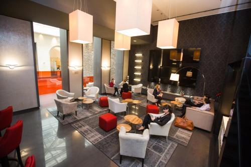 Hotel Palazzo Zichy - 6 of 54