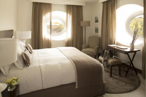 Foto de Pateo dos Solares Charm Hotel