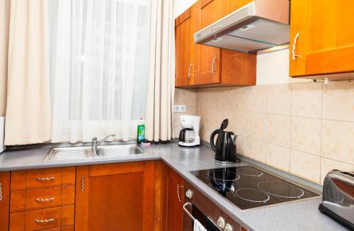Nova Aparthotel photo 7