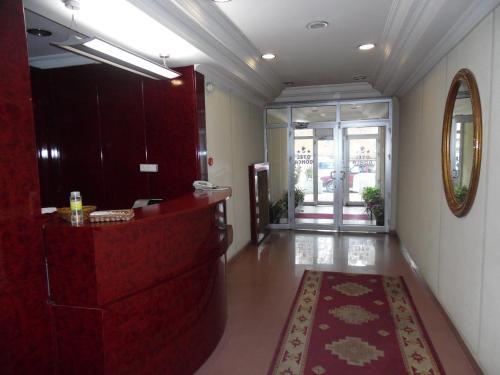 Gonca Otel, Ankara
