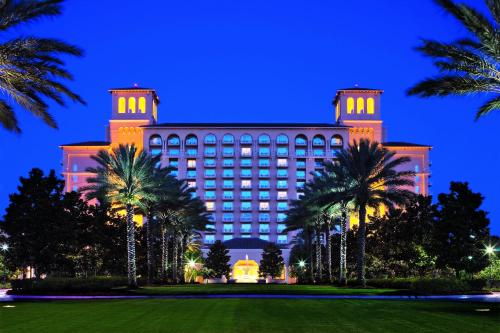 The Ritz-Carlton Orlando, Grande Lakes photo 14