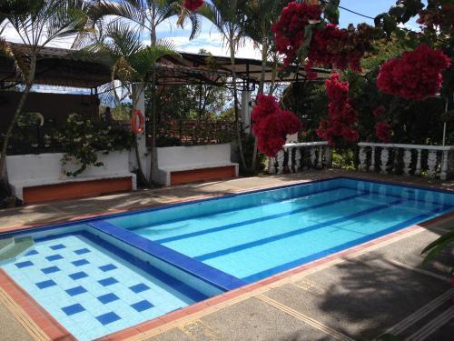 Foto de Casa de Campo Villa Mariana