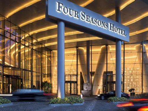 Four Seasons Hotel Guangzhou photo 50