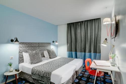 Hotel Astoria - Astotel photo 22