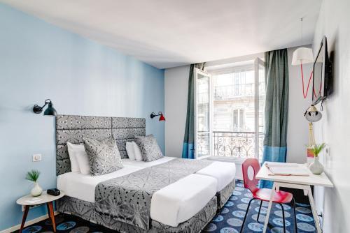 Hotel Astoria - Astotel photo 25
