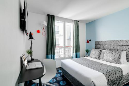 Hotel Astoria - Astotel photo 26