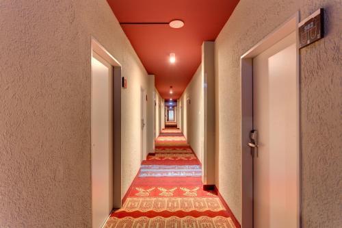 MEININGER Hotel München City Center photo 28