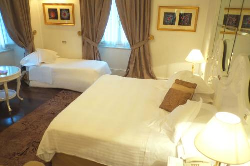 Hotel Majestic Roma – The Leading Hotels of the World photo 15