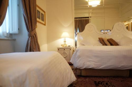 Hotel Majestic Roma – The Leading Hotels of the World photo 16