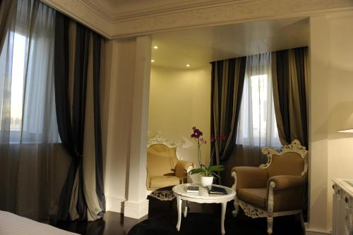 Hotel Majestic Roma – The Leading Hotels of the World photo 19