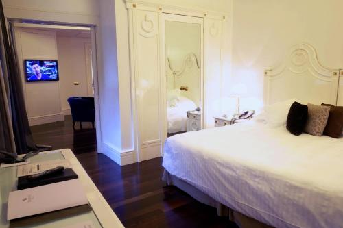 Hotel Majestic Roma – The Leading Hotels of the World photo 21