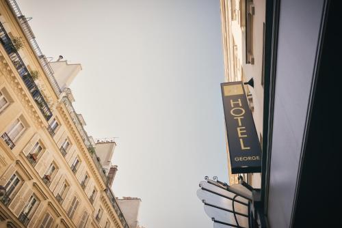 Hotel George - Astotel photo 6