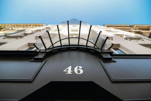 Hotel George - Astotel photo 10