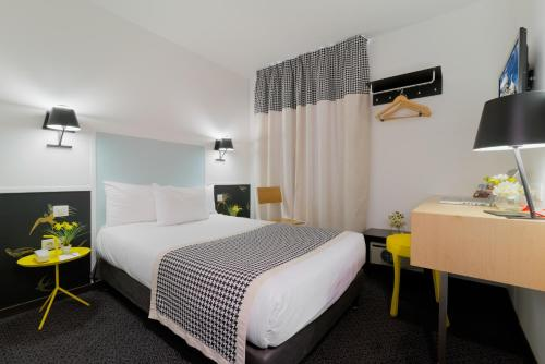 Hotel George - Astotel photo 27