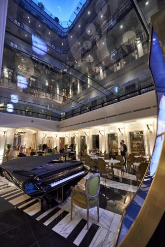 Aria Hotel Budapest - 28 of 156