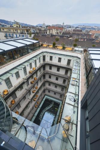 Aria Hotel Budapest by Library Hotel Collection photo 28