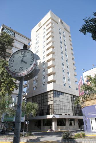 Foto de Hotel Carlos V Santiago del Estero