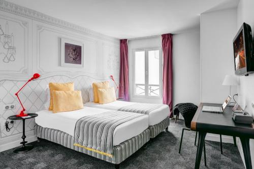 Hotel Joyce - Astotel photo 3
