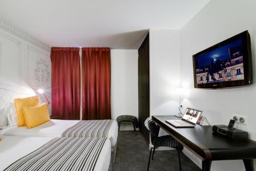 Hotel Joyce - Astotel photo 5