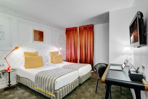 Hotel Joyce - Astotel photo 6