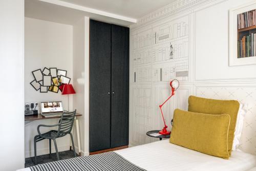 Hotel Joyce - Astotel photo 12