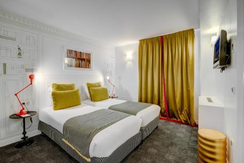 Hotel Joyce - Astotel photo 13