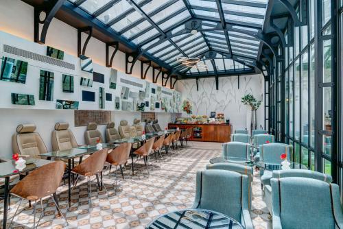 Hotel Joyce - Astotel photo 30