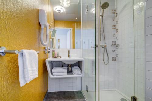 Hotel Joyce - Astotel photo 34
