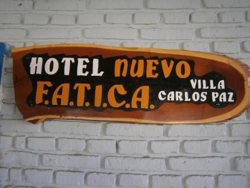 Hotel Nuevo Fatica Photo