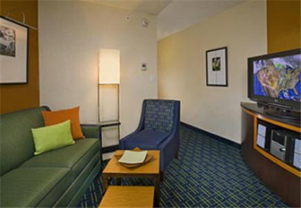 Fairfield Inn & Suites Millville - Millville, NJ 08332