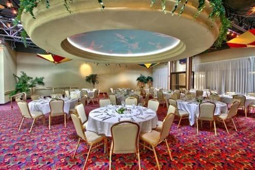 Mcm Elegante Hotel And Conference Center - Odessa, TX 79762