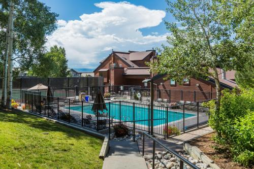 Timber Run By Wyndham Vacation Rentals - Steamboat Springs, CO 80487