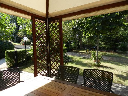 B&B Villa Maria Фотография 20