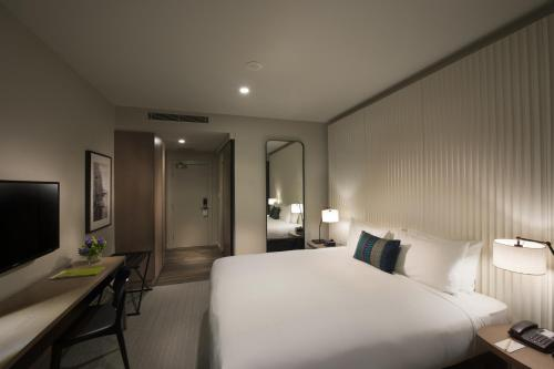 DoubleTree by Hilton Melbourne photo 17