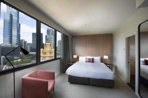 DoubleTree by Hilton Melbourne photo 22