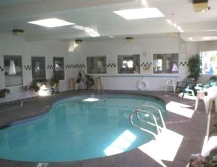Americas Best Value Inn & Suites-forest Grove