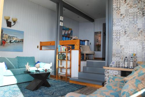 Azulpacifico Hotel Boutique Photo
