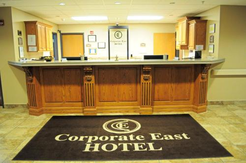 Corporate East Hotel - Ulysses, KS 67880