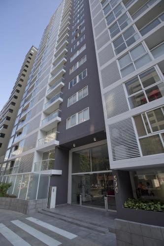 Urbano Apartments Miraflores Pardo Bild 9