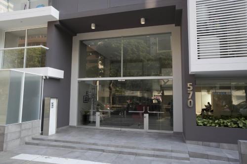 Urbano Apartments Miraflores Pardo Bild 10
