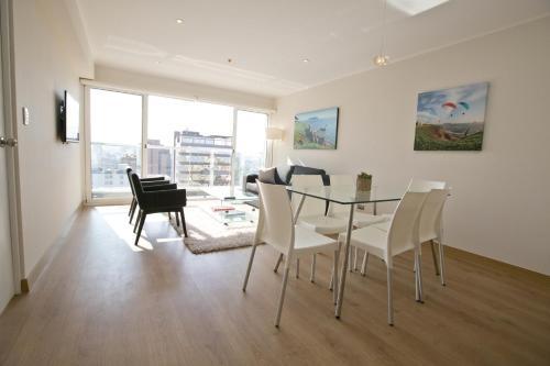 Urbano Apartments Miraflores Pardo Bild 19