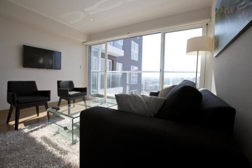 Urbano Apartments Miraflores Pardo Bild 17