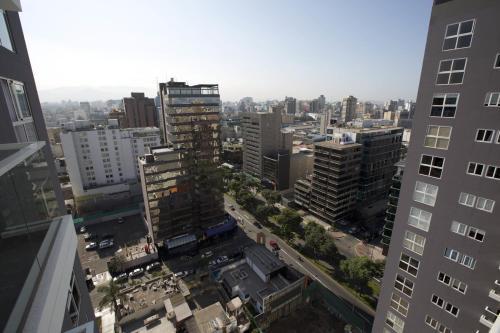Urbano Apartments Miraflores Pardo Bild 20