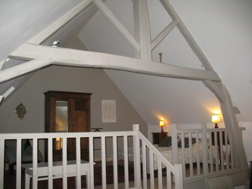 Gîte La Grange d'Angèle