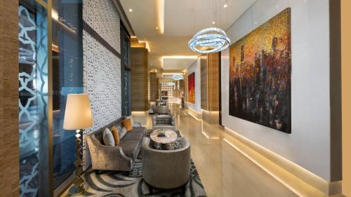 Kempinski Hotel Mall of the Emirates photo 43