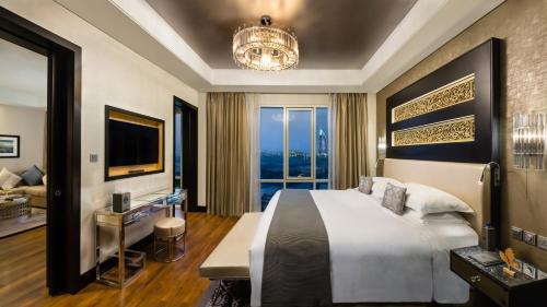 Kempinski Hotel Mall of the Emirates photo 14