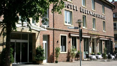 Hotels Vacation Als Near University Of Münster Germany