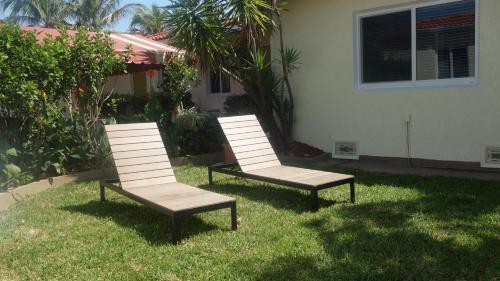 Ocean Drive Villas - Hollywood, FL 33019